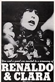 Renaldo and Clara (1978) cover