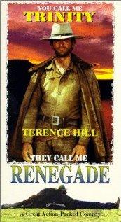 Renegade (1987) cover
