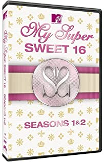 My Super Sweet 16 (2005) cover