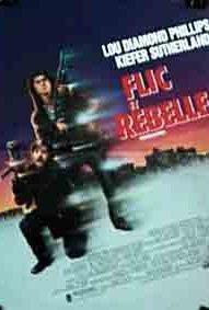 Renegades 1989 poster