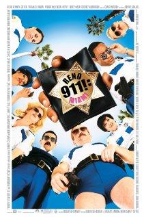 Reno 911!: Miami 2007 poster