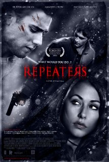Repeaters 2010 poster