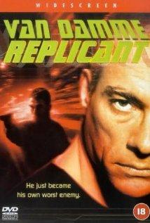 Replicant 2001 poster