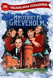 Mysteriet på Greveholm (1996) cover