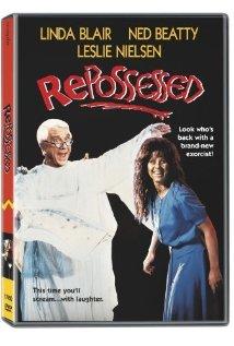 Repossessed (1990) cover
