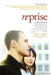 Reprise (2006) cover