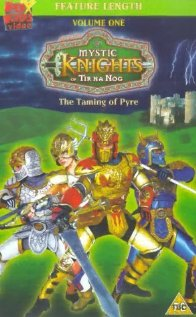 Mystic Knights of Tir Na Nog 1998 poster