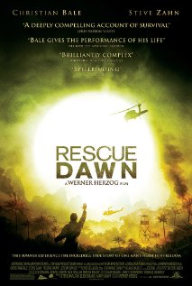 Rescue Dawn (2006) cover