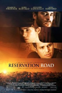 Reservation Road (2007) cover