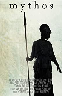 Mythos 2012 poster