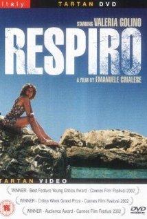Respiro (2002) cover