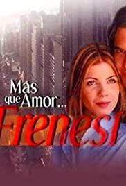 Más que amor, frenesí 2001 poster