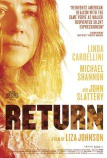 Return (2011) cover
