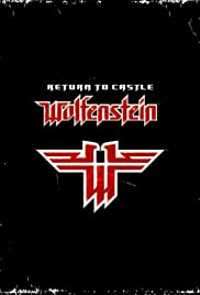Return to Castle Wolfenstein (2001) cover