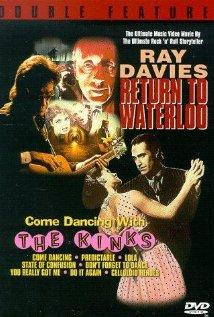Return to Waterloo (1984) cover