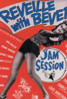 Reveille with Beverly 1943 poster
