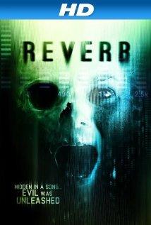 Reverb (2008) cover