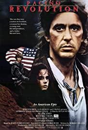 Revolution (1985) cover