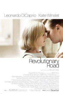Revolutionary Road (2008) cover