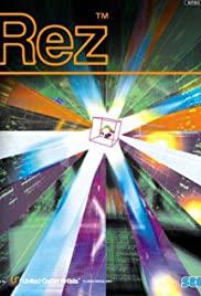 Rez (2001) cover