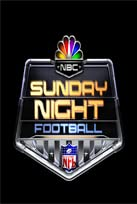 NBC Sunday Night Football (2006) cover