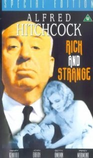 Rich and Strange (1931) cover