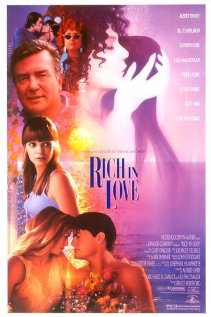 Rich in Love (1992) cover