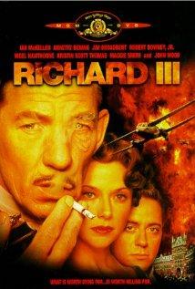 Richard III (1995) cover