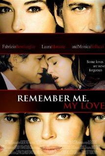 Ricordati di me (2003) cover