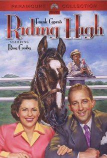 Riding High (1950) cover