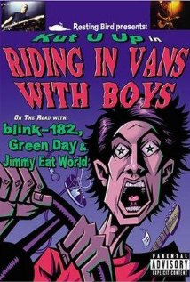 Riding in Vans with Boys 2003 poster