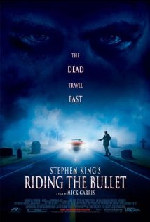 Riding the Bullet 2004 poster