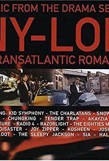 NY-LON 2004 poster