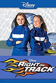 Right on Track (2003) cover