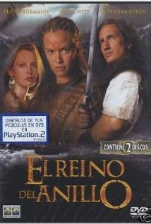 Ring of the Nibelungs (2004) cover