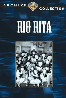 Rio Rita (1929) cover