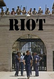 Riot (1969) cover