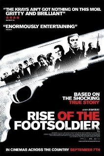 Rise of the Footsoldier (2007) cover