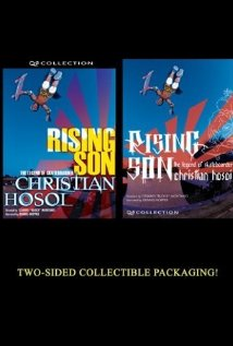 Rising Son: The Legend of Skateboarder Christian Hosoi 2006 poster