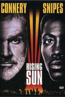 Rising Sun (1993) cover