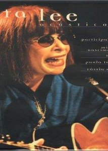 Rita Lee: Acústico MTV (1998) cover