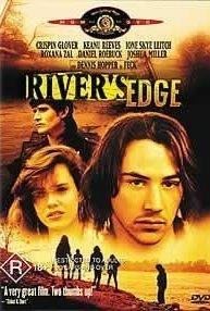 River's Edge (1986) cover