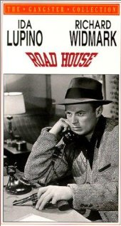 Road House (1948) cover