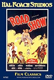 Road Show 1941 poster