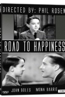Road to Happiness (1942) cover