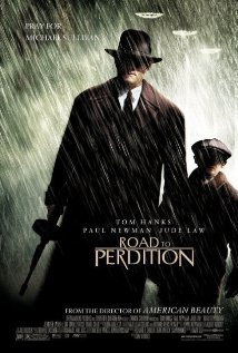 Road to Perdition (2002) cover