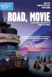 Road, Movie (2009) cover