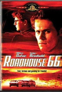 Roadhouse 66 (1985) cover