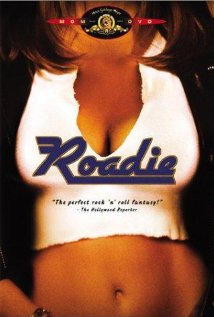 Roadie (1980) cover