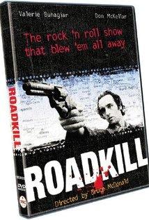 Roadkill (1989) cover